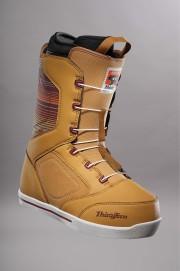 Boots de snowboard homme 32-86 Ft-FW17/18
