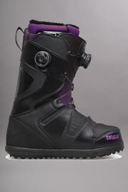 Boots de snowboard femme 32-Binary Boa 14 Black-2017CSV