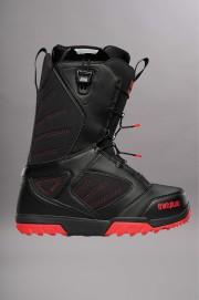 Boots de snowboard homme 32-Groomer Ft Black-2017CSV