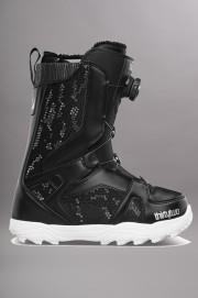 Boots de snowboard femme 32-Stw Boa 14 Black-2017CSV
