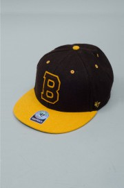 47 brand-Boston Bruins Vintage-FW15/16
