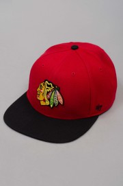 47 brand-Chicago Blackhawks-FW15/16