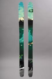Skis 4frnt-Kye 110-FW15/16