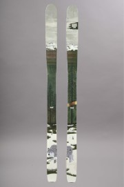 Skis 4front-4frnt Kye 95-FW15/16