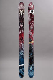 Skis 4front-4frnt Yle-FW15/16