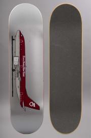 Plateau de skateboard 5boro-Airline 737 Bronx 8.3-INTP