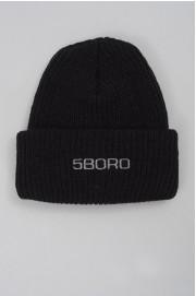 5boro-Beanie Logo-SPRING18