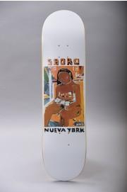 Plateau de skateboard 5boro-Mkg Subway Girl 8.125 X 32-2018
