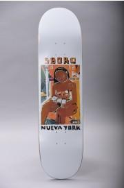 Plateau de skateboard 5boro-Mkg Subway Girl 8.5 X 32-2018