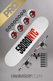 5boro-Pack Pro