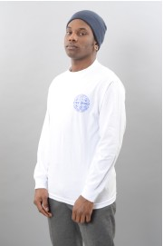 Tee-shirt manches longues homme 5boro-Yokohama-SPRING18
