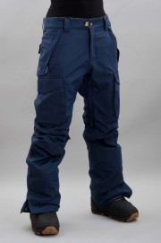 Pantalon ski / snowboard homme 686-Authentic Infinity Cargo Insulated-FW16/17