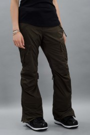 Pantalon ski / snowboard femme 686-Authentic Smarty Cargo Pt-FW15/16