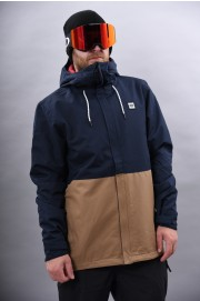 Veste ski / snowboard homme 686-Foundation Insulated-FW18/19