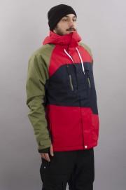 Veste ski / snowboard homme 686-Geo Insulated-FW17/18