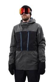 Veste ski / snowboard homme 686-Glcr Ether Down-FW18/19