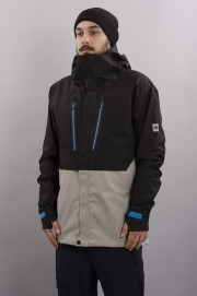 Veste ski / snowboard homme 686-Glcr Ether Down Thermagraph-FW17/18