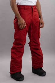 Pantalon ski / snowboard homme 686-Infinity Insulated-FW17/18