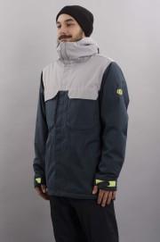 Veste ski / snowboard homme 686-Moniker Insulated-FW17/18