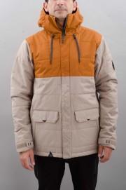 Veste ski / snowboard homme 686-Parklan Myth Puffy-FW16/17