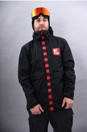 Veste ski / snowboard homme 686-Target-FW18/19