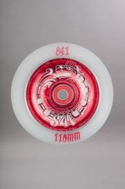 841-Roue Dragon Red 110 Vendue Avec Roulements-INTP