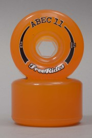 Abec 11-Freeride Amber-INTP