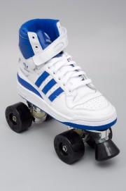 Rollers quad Adidas-Forum Hi Originals Alul