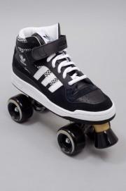 Rollers quad Adidas-Forum Mid Rs Millenium