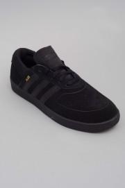 Chaussures de skate Adidas-Silas Vulc Adv-SPRING16