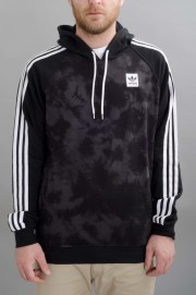 Sweat-shirt à capuche homme Adidas skateboarding-Bb Hoodie-FW16/17