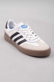 Chaussures de skate Adidas skateboarding-Busenitz Vulc Samba Edition-SPRING17