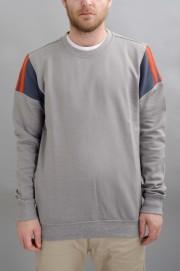 Sweat-shirt homme Adidas skateboarding-Crewneck Elevat-FW16/17