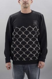 Sweat-shirt homme Adidas skateboarding-Dklein-FW16/17