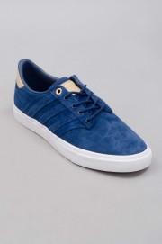 Chaussures de skate Adidas skateboarding-Seeley Premiere-SPRING17
