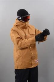 Veste ski / snowboard homme Adidas snowboarding-Glisan-FW17/18