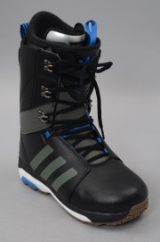 Boots de snowboard homme Adidas snowboarding-Tactical Adv-FW17/18