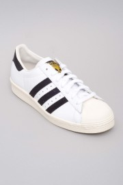 Chaussures de skate Adidas-Superstar 80s-SPRING16