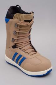 Boots de snowboard homme Adidas-The Samba-FW15/16