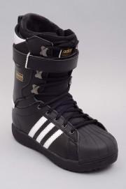 Boots de snowboard homme Adidas-The Superstar-FW15/16