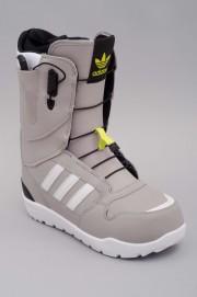 Boots de snowboard homme Adidas-Zx 500-FW15/16
