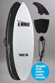Al merrick-Twin Fin