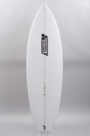 Planche de surf Al merrick-Twin Fin-SS17