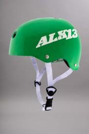 Alk13-H2o Green/white-INTP