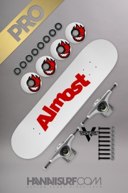 Almost-Pack Pro