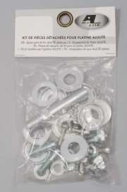 Alulite-Kit Pieces Detachees-INTP