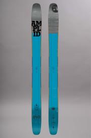 Skis Amplid-Hill Bill-FW15/16