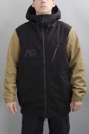 Veste ski / snowboard homme Analog-Greed-FW16/17