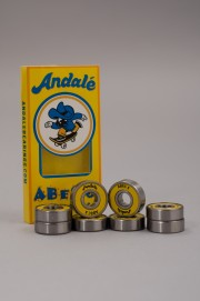 Andale-Abec 5-2018