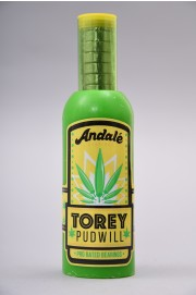Andale-Pro Torey Pudwill Green Sauce-2018